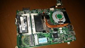 Placa Mãe Notebook Acer Aspire 1110