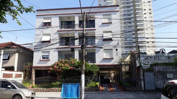 Apartamento 2 Dorm Vila Belmiro