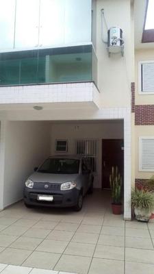 Casa Em Parque São Vicente, São Vicente/sp De 74m² 2 Quartos À Venda Por R$ 210.000,00 - Ca221374