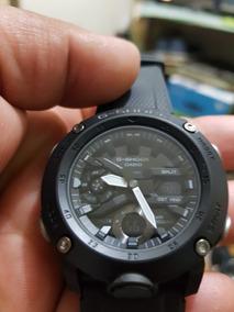Reloj Casio G Shock Ga-2000