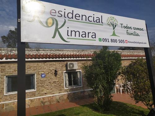 Residencial Kimara ,adulto Mayor,geriátrico,promoción Agosto