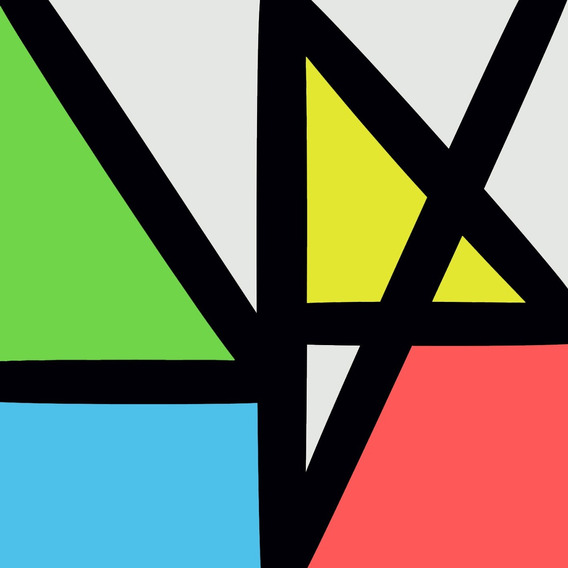 New Order - Music Complete - Cd Nuevo