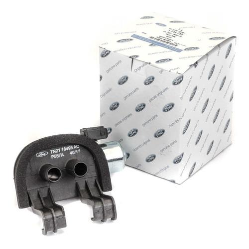 Imagen 1 de 7 de Valvula De Control De Agua De Calefactor Ford Courier