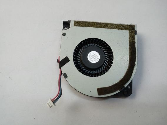 Discipador + Cooler Do Notebooktoshiba R840 - Pt42hs-00k00j
