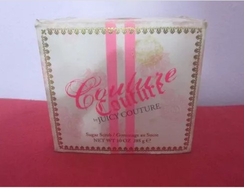 Esfoliante Para Cuerpo Couture Couture Marca Juice Couture