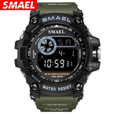 Reloj Smael Contra Agua 50m