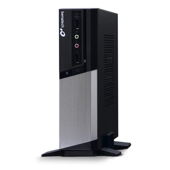 Computador Rc-8400 Bematech 2 Seriais 4gb Hd-500gb Linux