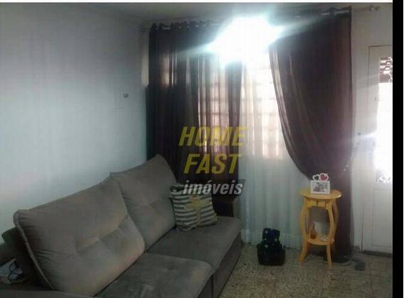 Sobrado Com 2 Dormitórios À Venda, 70 M² Por R$ 285.000 - Jardim Adriana - Guarulhos/sp - So0814
