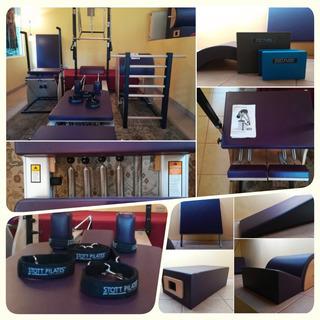 Estudio De Pilates