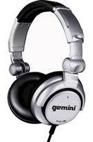 Headphone Gemini Djx -05 Djx 05 Djx 05