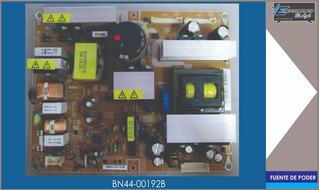 BN44-00807H Samsung UN49MU6500 Power Supply BN44-00807H