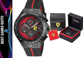 Reloj Ferrari Men