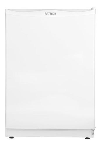 Frigobar Patrick Hpk120b 120lt