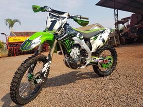 Kawasaki Kx 450f Kx 450f