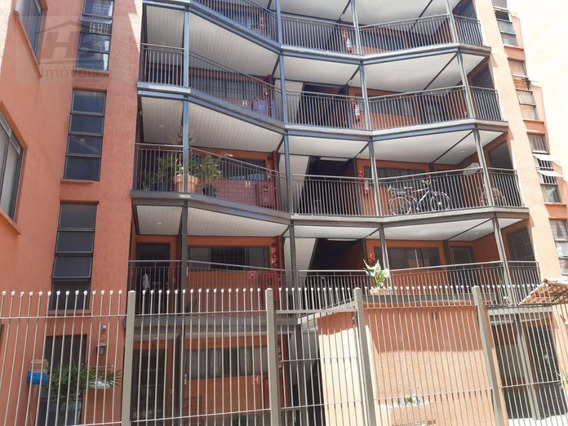 Apartamento Com 2 Dormitórios Para Alugar, 58 M² Por R$ 1.250,00/mês - Aliança - Osasco/sp - Ap3623
