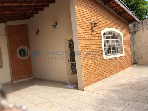 Imagem 1 de 6 de Casa - Ca01204 - 69521114