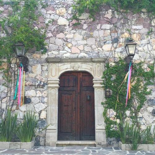 Imagen 1 de 15 de Hotel En Venta, San Miguel De Allende, Guanajuato