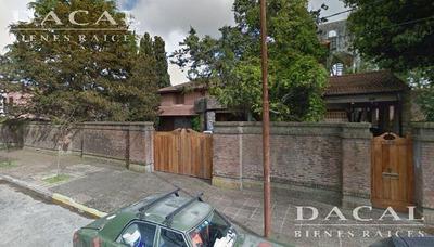 Casa -en Venta En City Bell Calle 471 E/ 19 Y 20 Dacal Bienes Raices
