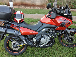 Suzuki Vstron 650