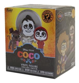Mini Figura Coleccionable Funko Disney Mystery Coco Aleatori