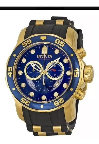 Relógio Invcta Original