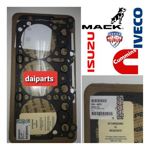 Empacadura De Camara Mack E6 673 675 350 315