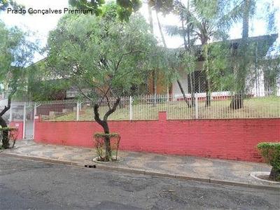 Casa Á Venda E Para Aluguel Em Chácara Da Barra - Ca161625