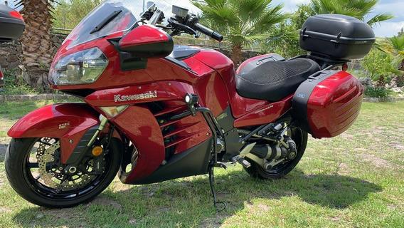Kawasaki Concurs 1400cc