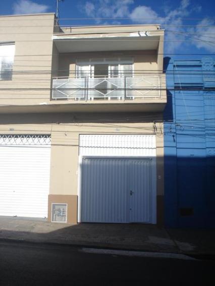 Casa Com 2 Dormitórios Para Alugar, 90 M² Por R$ 1.100,00/mês - Centro - Piracicaba/sp - Ca0274