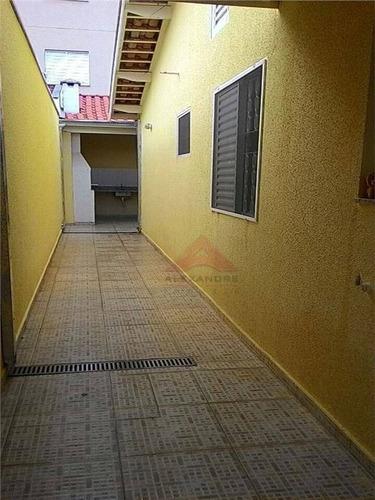 Imagem 1 de 30 de Casa À Venda, 60 M² Por R$ 275.000,00 - Campos De São José - São José Dos Campos/sp - Ca3138