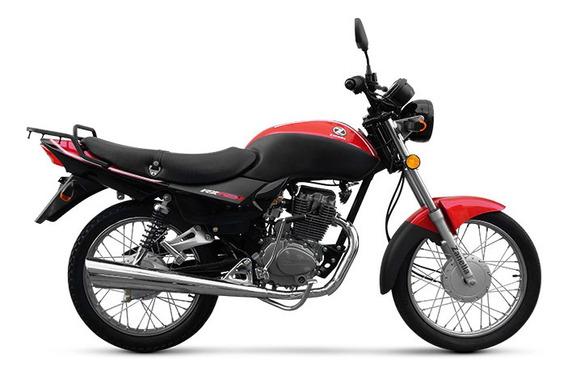 Motocicleta Zanella Rx 150cc G3 Z6 Z7 Vc Titan Ahora 12