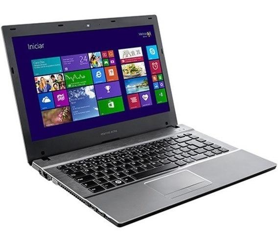 Notebook Positivo S4000 14