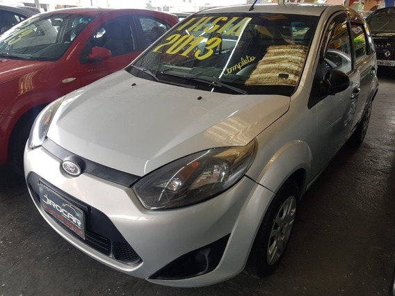 Ford Fiesta Hatch 1.0 Completo 2013
