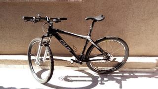 Bicicleta Caloi Elite 20 Aro 29 - Câmbio Shimano Deore 30v