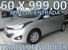 Hyundai Hb20 Confort Style Zero De Entrada+60 X 999,00 Fixas