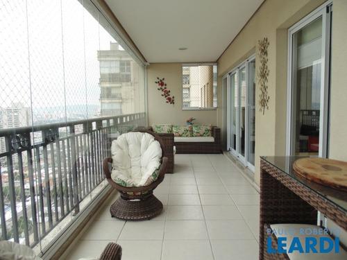 Imagem 1 de 15 de Apartamento - Vila Romana  - Sp - 594966