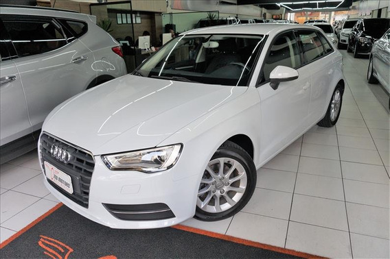 Audi A3 1.4 Tfsi Sportback Attraction S-tronic