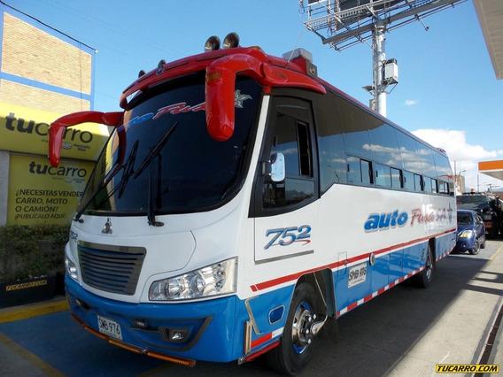 Autobuses Buses Hino Convencional Auto Fusa