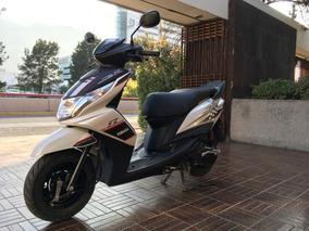 Yamaha Ray Z 115 Cc
