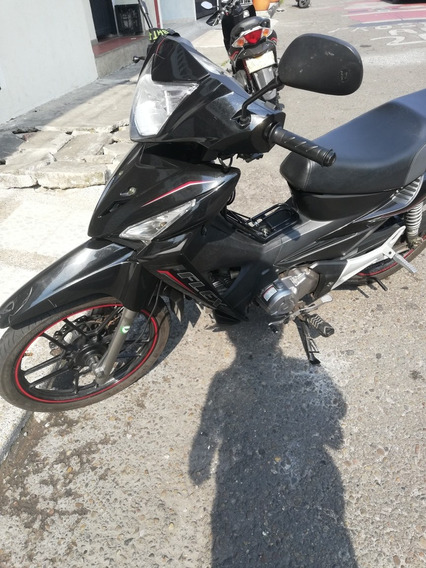 Flex 125cc