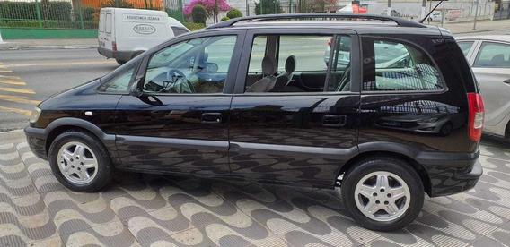 Chevrolet Zafira Cd 2003 Completa Impecavel