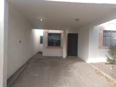 Renta De Casa, A 5 Min Del Aeropuerto Internacional De Hermosillo,son.