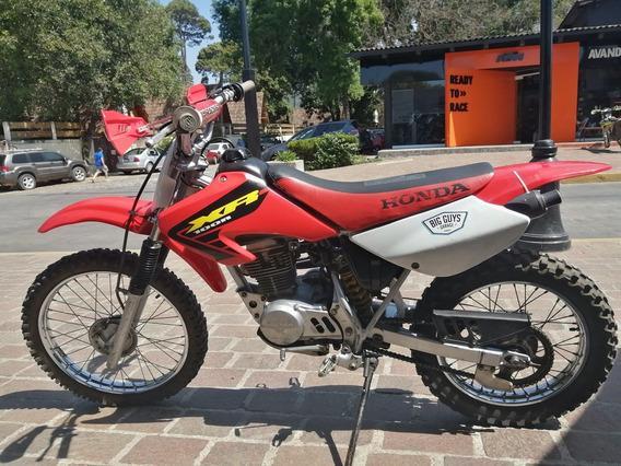 Honda Xr 100cc
