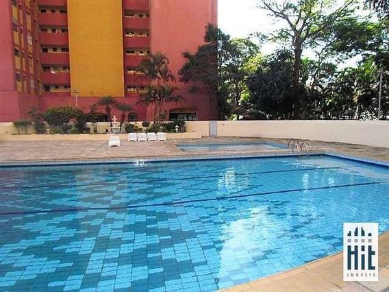 Apartamento Com 2 Dormitórios À Venda, 47 M² Por R$ 220.000,00 - Vila Das Mercês - São Paulo/sp - Ap2672