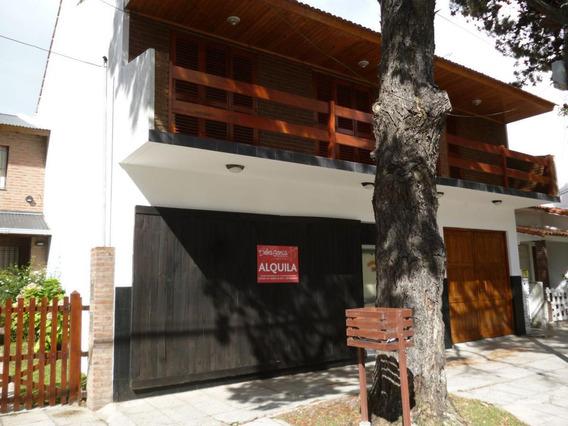 Local En Alquiler En San Bernardo - 300 M2 Y Dos Baños