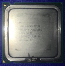 Processador Intel Pentium Dual Core E2200