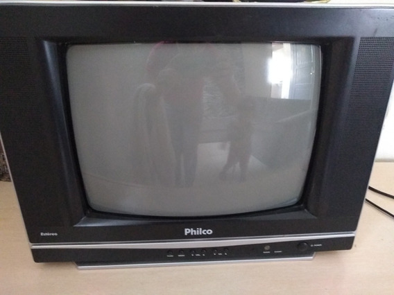 Tv Philco Colorida