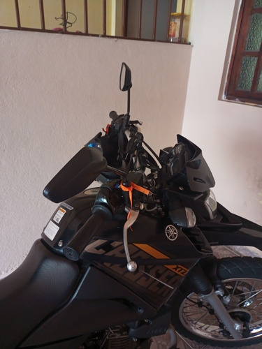 Imagem 1 de 6 de Yamaha Crosser