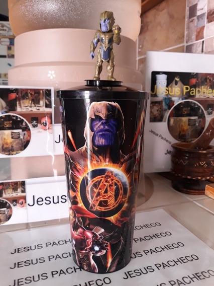 Avengers Endgame Thanos.