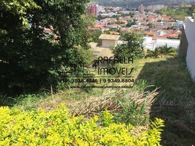 Terreno No Condomínio Loureiro Amparo.
